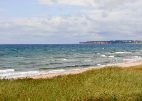 Red Point, Prince Edward Island